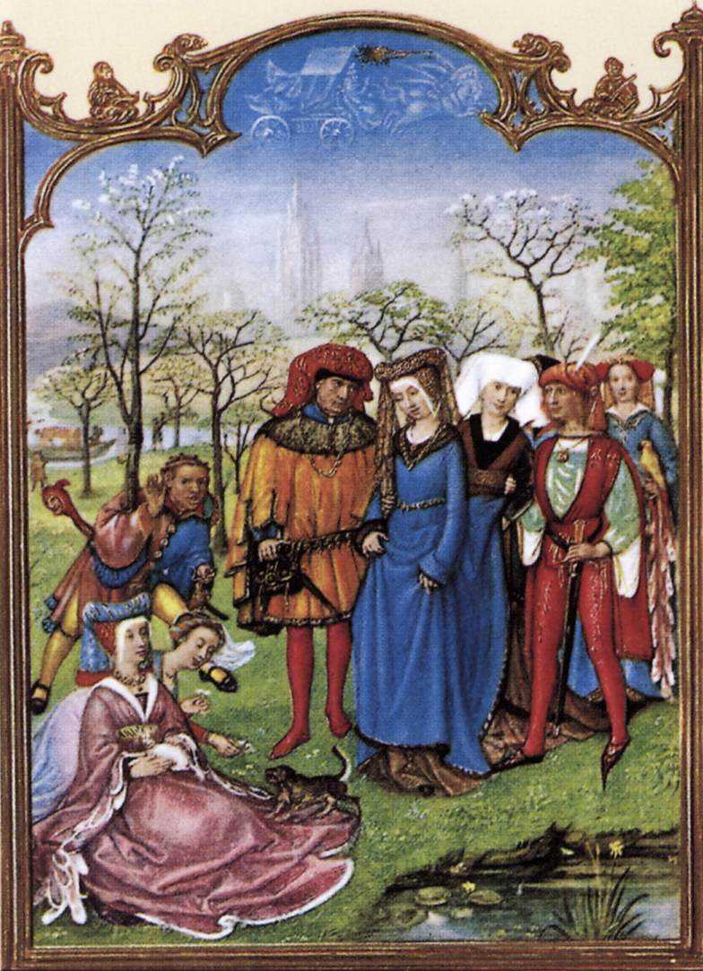 an introduction to the history of the renaissance The interactive scottish history site of bbc online  from the 15th to the 17th century an intellectual movement known as the renaissance transformed scotland.